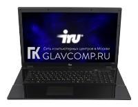 Ремонт ноутбука iRu Patriot 713