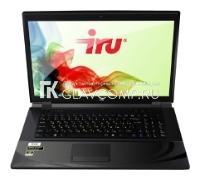 Ремонт ноутбука iRu Patriot 805