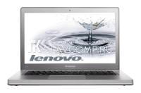 Ремонт ноутбука Lenovo IdeaPad U400