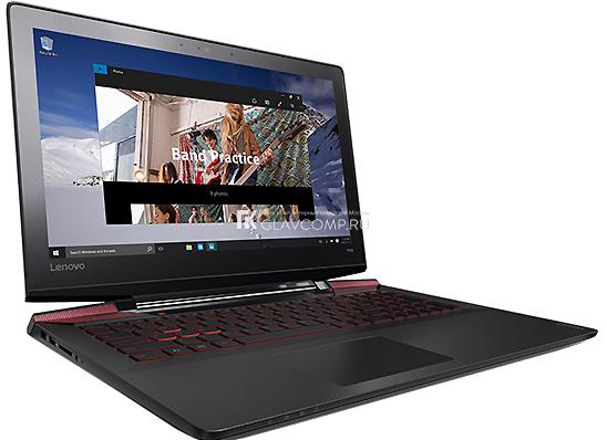 Ремонт ноутбука Lenovo IdeaPad Y700-15ACZ AMD