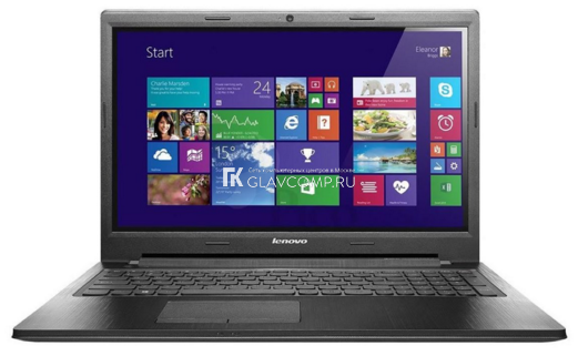 Ремонт ноутбука Lenovo IdeaPad Z5075 AMD