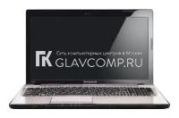 Ремонт ноутбука Lenovo IdeaPad Z575