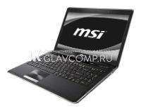 Ремонт ноутбука MSI CR643