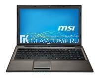 Ремонт ноутбука MSI CX61 0OC