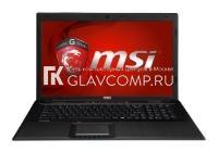 Ремонт ноутбука MSI GP70 2OD