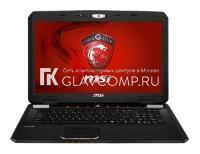 Ремонт ноутбука MSI GX70 3BE
