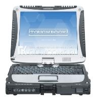 Ремонт ноутбука Panasonic TOUGHBOOK CF-19