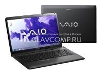 Ремонт ноутбука Sony VAIO SVE1711T1R