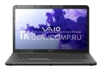 Ремонт ноутбука Sony VAIO SVE1712V1R