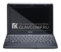 Ремонт ноутбука Toshiba NB510-A1K
