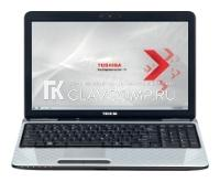 Ремонт ноутбука Toshiba SATELLITE L750-132