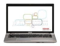 Ремонт ноутбука Toshiba SATELLITE P875-DTS