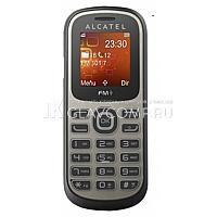 Ремонт телефона Alcatel one touch 228