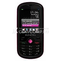 Ремонт телефона Alcatel one touch 606