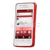 Ремонт телефона Alcatel one touch tpop 4010