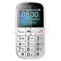 Ремонт телефона Alcatel ot-282