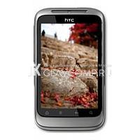 Ремонт телефона HTC Wildfire S