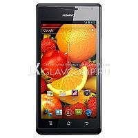 Ремонт телефона Huawei ascend p1 s