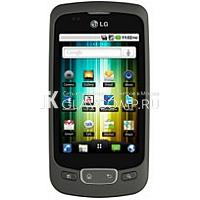 Ремонт телефона LG P500 Optimus One