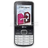 Ремонт телефона LG S367