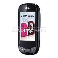 Ремонт телефона LG T510