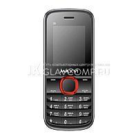 Ремонт телефона MAXVI C6