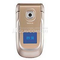 Ремонт телефона Nokia 2760