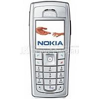 Ремонт телефона Nokia 6230i