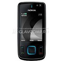 Ремонт телефона Nokia 6600 slide