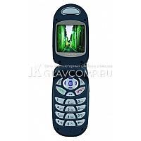 Ремонт телефона Pantech-Curitel G700