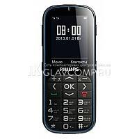 Ремонт телефона Philips Xenium X2301
