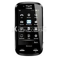Ремонт телефона Philips xenium x800
