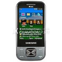 Ремонт телефона Samsung C3752