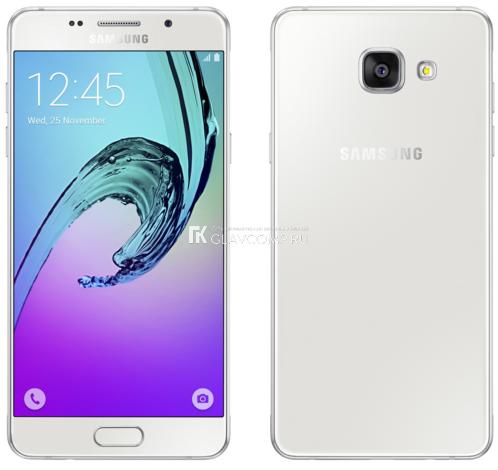 Ремонт телефона Samsung Galaxy A5 2016