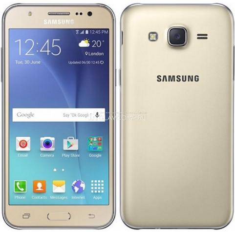 Ремонт телефона Samsung Galaxy J5 SM-J500H/DS