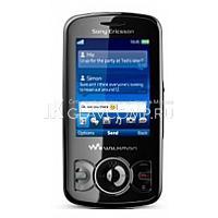 Ремонт телефона Sony Ericsson W100i Spiro