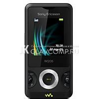 Ремонт телефона Sony Ericsson W205