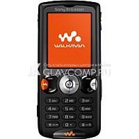 Ремонт телефона Sony Ericsson W810i