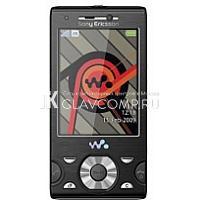 Ремонт телефона Sony Ericsson W995