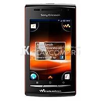 Ремонт телефона Sony Ericsson walkman w8