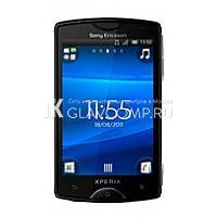 Ремонт телефона Sony Ericsson Xperia mini pro SK17i