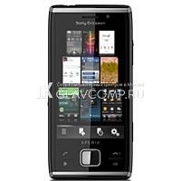 Ремонт телефона Sony Ericsson XPERIA X2