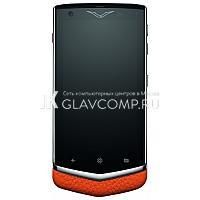 Ремонт телефона Vertu Constellation оранжевый