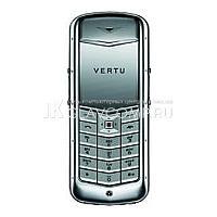 Ремонт телефона Vertu Constellation Satin Stainless Steel