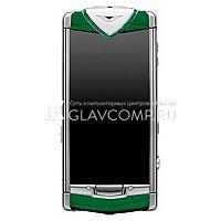 Ремонт телефона Vertu constellation t candy mint green нержавеющая сталь зеленая кожа