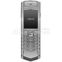 Ремонт телефона Vertu signature s design pure silver