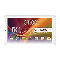 Ремонт планшета CROWN B701