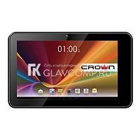 Ремонт планшета CROWN B702