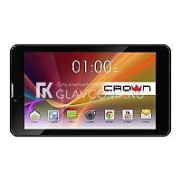 Ремонт планшета CROWN B764