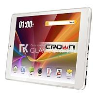 Ремонт планшета CROWN B806